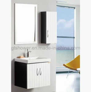 Small Wall Mount Bathroom Vanity GD9521  China Wall Mount Bathroom