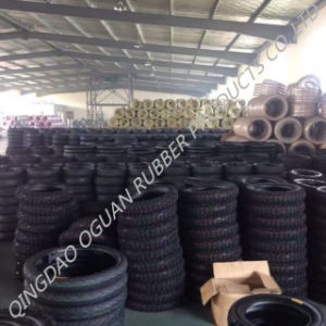 Rubber Tyre for Motorcycle/Motorcycle Tyre 300-18 pictures & photos