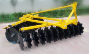 Disc Harrow Plough pictures & photos