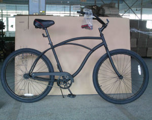 Cheap and Economy Beach Bike City Bicycle (FP-BCB-C025) pictures & photos