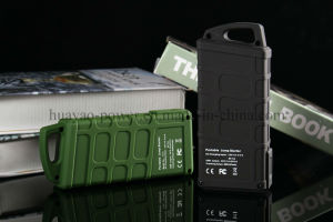 Heavy-Duty Portable Jumper Starter 10000mAh Multi-Function Power Bank for Gasoline pictures & photos