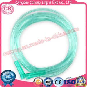 Sterile PVC Nebulizer Breathing Mask pictures & photos