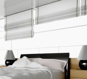 Roman Blinds for Windows (IB-10) pictures & photos