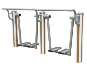 Nscc-Outdoor Fitness Equipment - WPC, High-End Fitness in Flexibility Trainer (JMT-45XO) pictures & photos