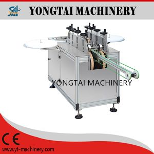 Disposable Nonwoven Face Mask Making Machine pictures & photos