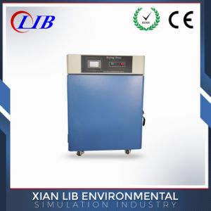 Stainless Steel Industrial Lab Vacuum Drying Oven Chamber pictures & photos