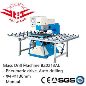 Automatic Glass Drilling Machine (Bz0213al) pictures & photos