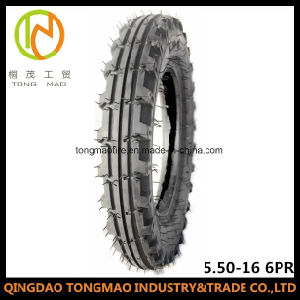 China R1 5.00-14 Farming Work Tractor Tyre/China Farming Tyretractor Tire pictures & photos
