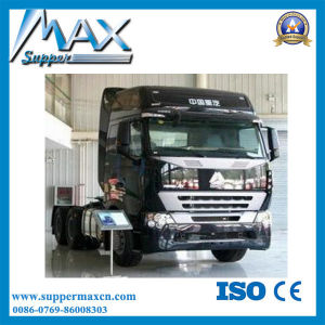 China Tipper Truck 380HP Sinotruk Dump Trucks 10 Wheel Tractor pictures & photos