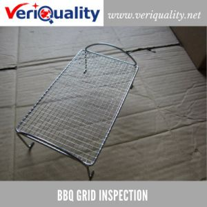 Reliable Inspection Service for BBQ Grid and Quality Control at Yangjiang, Guangdong pictures & photos