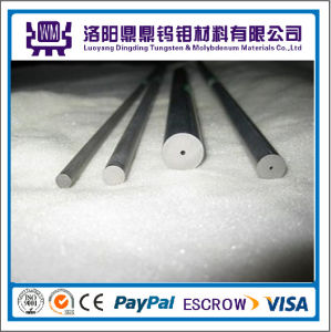 High Purity and Density 99.95% Tungsten Rod, W Rod, Tungsten Bars/ Rods or Molybdenumbars/ Rods Used Electric Light Source pictures & photos