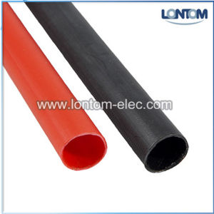 Flame-Retardant Hot-Melt Adhesive Heat Shrinking Tube pictures & photos