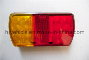 LED Rear Stop Light with Adr Approval for Truck Trailer pictures & photos