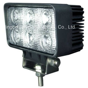 20130809 LED Work Light for Motorcycle pictures & photos