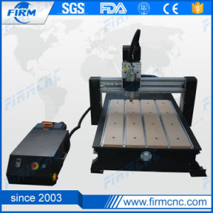 Board PVC MDF Wood Cutting Engraving Mini CNC Router pictures & photos