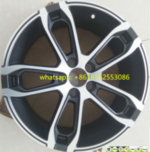 Car Alloy Wheels Aluminum Rims 20inch Replica Wheels pictures & photos
