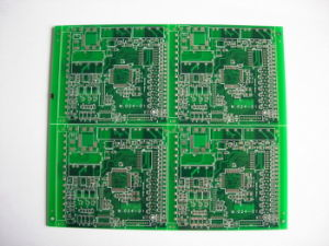 RoHS 4 Layer PCB