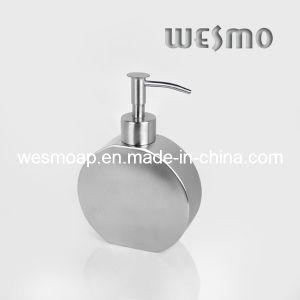 Matt Finish Stainless Steel Soap Dispenser (WBS0615A) pictures & photos
