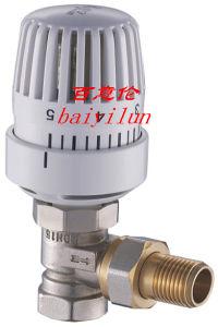 CE Thermostatic Radiator Valve