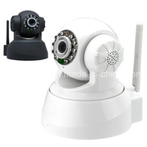 Wireless 720p Network P2p IP Camera for Office Security pictures & photos