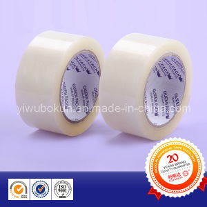 Good Quality BOPP Packing Tape Self Adhesive Carton Sealing Tape pictures & photos
