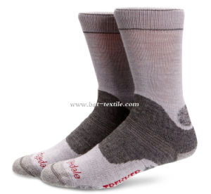 Men′s Wool Socks (BAT-W03) pictures & photos