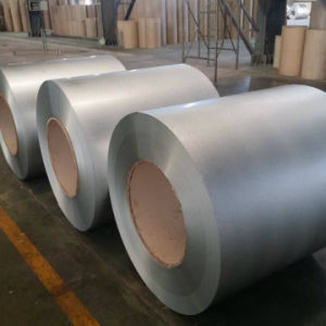 G550 Full Hard 55% Aluminum Galvalume Steel Coils for Roofing pictures & photos