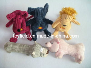 Plush Stuffed Pet Dog Toys Animals Dog Toy pictures & photos