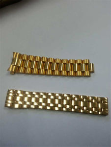 Jewelry/Watchband Vacuum Coating Machine pictures & photos