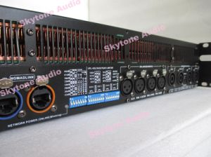 Fp10000q 4 Channels Audio Equipment Class D Professional Power Amplifiers pictures & photos