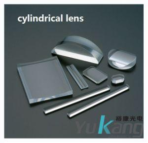 Cylindrical Lens Optical Condenser Lens Line Light Source Lens Laser Scanning Lens