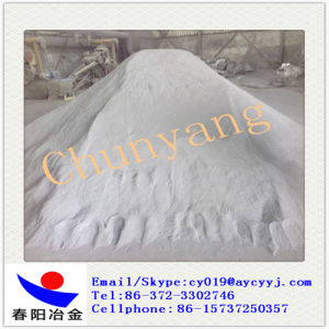 Calcium Silicon Alloy Powder 0-2mm pictures & photos