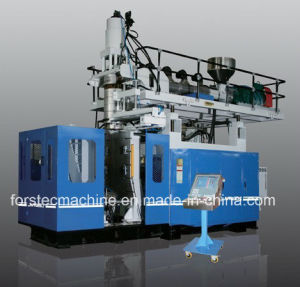 Plastic Mannequin Blow Molding Machine Mannequin Extrusion Blow Molding Machine (FSC100N) pictures & photos