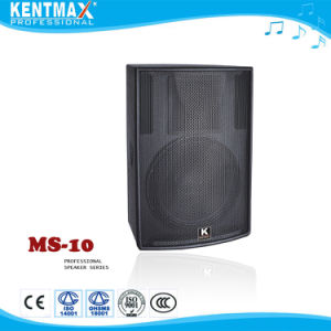Newest Design Big Promotion 10′ Music Portable Mini Bluetooth Speaker pictures & photos