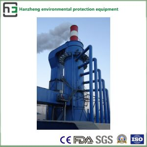 Desulphurization and Denitration Operation-Furnace Air Flow Treatment