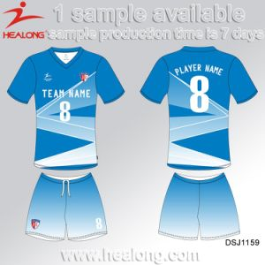 Customized Cheap Football Jerseys Shirts pictures & photos