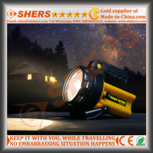 Rechargeable 19PCS LED Spotlight for Searching, Hunting, Emergency pictures & photos