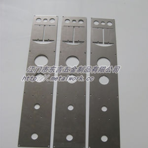 High Quality Metal Stamping Parts Fabrication pictures & photos