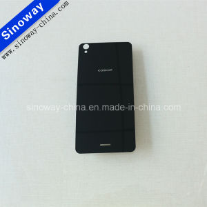 2014 New Mobilphone Plastic Frame of Plastic Injection Molding