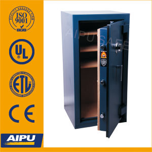 Fireproof Safe for Home and Office with Combination Lock (HS3020C) pictures & photos