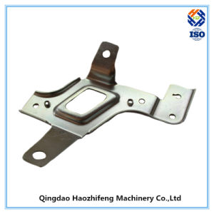 OEM Alloy Steel Sheet Metal Stamping Parts for Automotive Part pictures & photos
