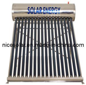 Qal Unpressurized Solar Water Heater BG 180L1