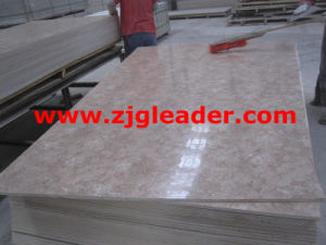 Glossy Surface Laminate MGO Board pictures & photos