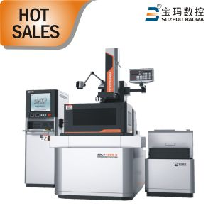 New Designed CNC EDM Wire Cut Machine pictures & photos