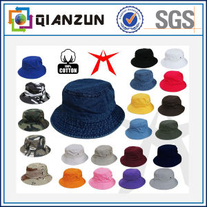 Fashion Custom Digital Printing Bucket Hat pictures & photos