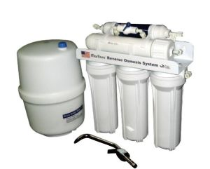 RO System Plastic Water Tank pictures & photos