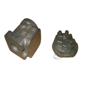 OEM Foundry Factory Casting Railway Cast with Ductile Iron pictures & photos