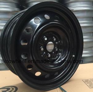 Winter Steel Wheel Passenger Car Steel Wheel Rim pictures & photos