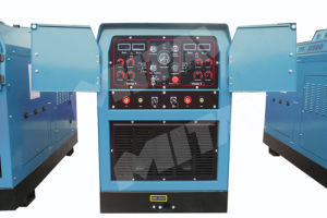 Multi-Operator Welders with Diesel Generator pictures & photos