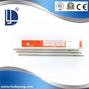 Aws E6013 Carbon Steel Rod with Ce and ISO9001-2008certificates pictures & photos